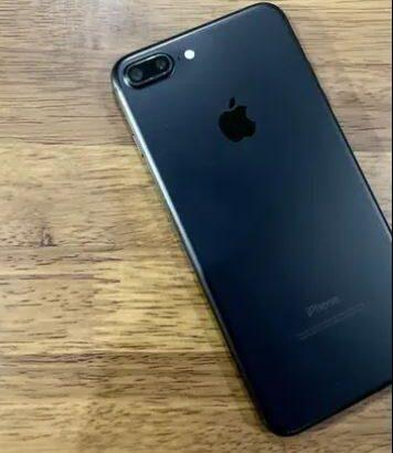 Iphone 7+ 128GB PTA