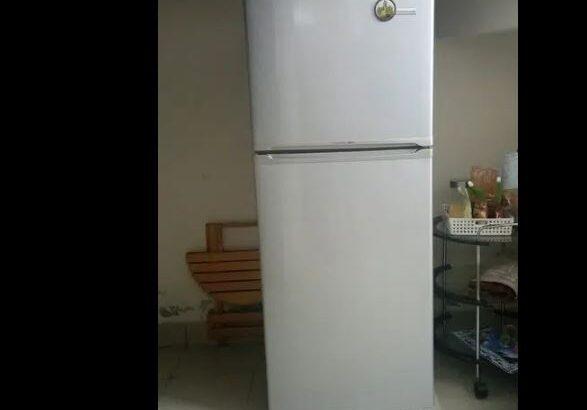 changhong ruba large size fridge