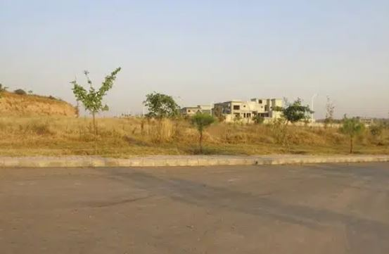 5 Marla Residential Plot For Sale In Gulberg Residencia Islamabad