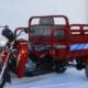 150cc & 200cc loaders
