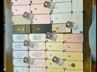 IPhone Fresh Stock. Pta Approve. 32/128gb/256gb. Qty Avail
