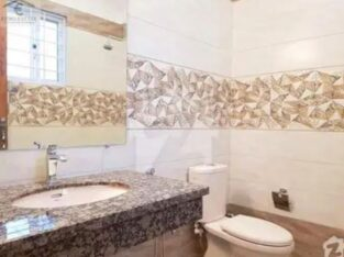 Par Day One BeDroom Apartment available for rent Bahria ph 4 islamab