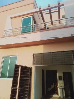 HOUSE ON INSTALLMENTS 3 MARLA BOOKING FROM 20% DOWN PAYMENT
