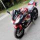 Sports important heavy bike 250 CC Kawasaki Ninja