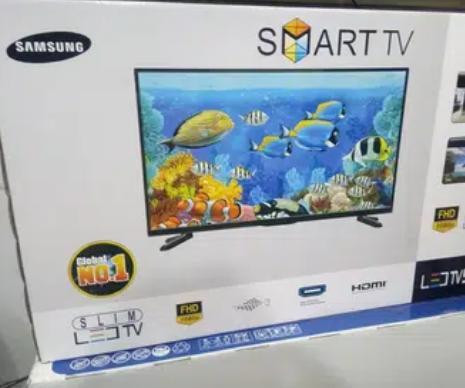 Samsung Leds 43 UHD 1 year warantyy