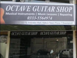 Acoustic Guitar Rock 38C