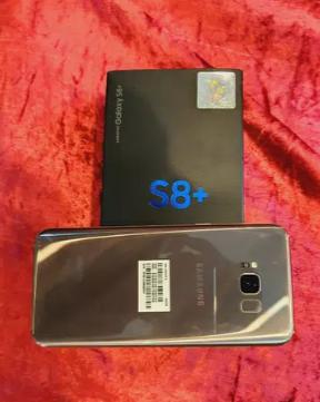 Samsung s8plus 4/64gb