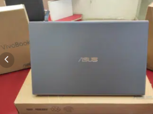 ASUS VIVO BOOK 512FJ intel i3 10th gen RAm 4gb ssd128gb screen touch