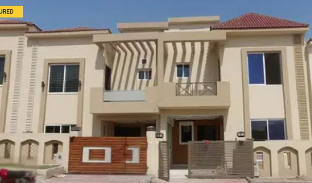 Brand New Designer House Is Available For Sale