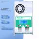 PowMr MPPT Solar Charge Controller (12/24/36/48 V )