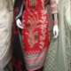 Mariam Coture Branded 3 Piece Lawn Embroided Suit
