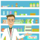 Pharmacist Required with Category