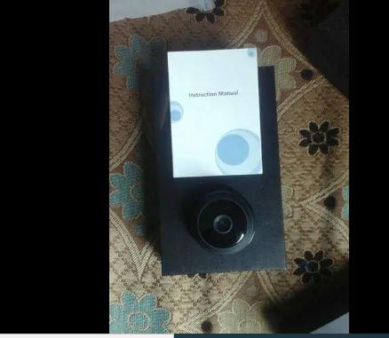 A9 mini camera