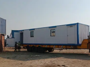 Containers Offices Available For Sale In Karachi