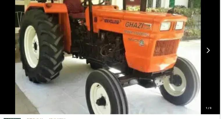 ALL GHAZI 65 HP FOR MODEL 2021 EASY INSTALLMENT PLAN PR
