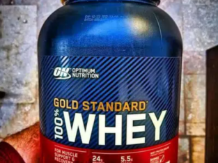 on whey protein,nitro tech,russian bearc4 and all supplement For Sale In Karachi