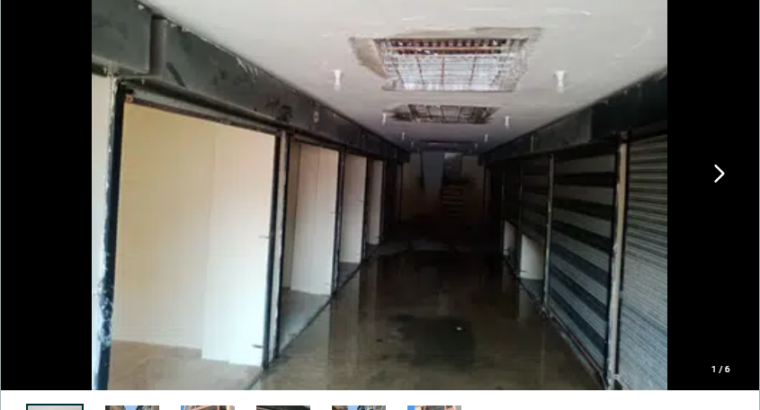 Front Shop H-13 Islamabad main bazar ( Shamas colony) for sale