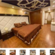 3 Bds – 3 Ba – 1,800 Square Feet LUXURY 1/2/3 BEDS apartment for daily and weakl