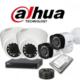 CCTV 2 camera package