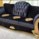 Sofa set-L shape sofa set-7 seater sofa set