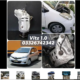 #CATALYTIC Converter Prius Move Passo Miraj Prado Hijet WagonR Gli EK
