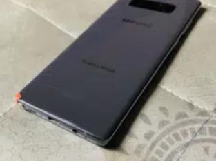 Samsung Galaxy Note 8 (Read Add) For Sale In Gulshan-E-Iqbal Block 6 Karachi