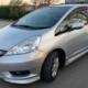 Honda fit shuttle urgent sale In Korangi, Karachi