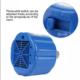 100-300 Fan Heater Warm Light Pets Chickens For Incubators & Brooders