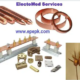 Lightning arrester | copper earth Rod | Earthing services For Sale In Islamabad