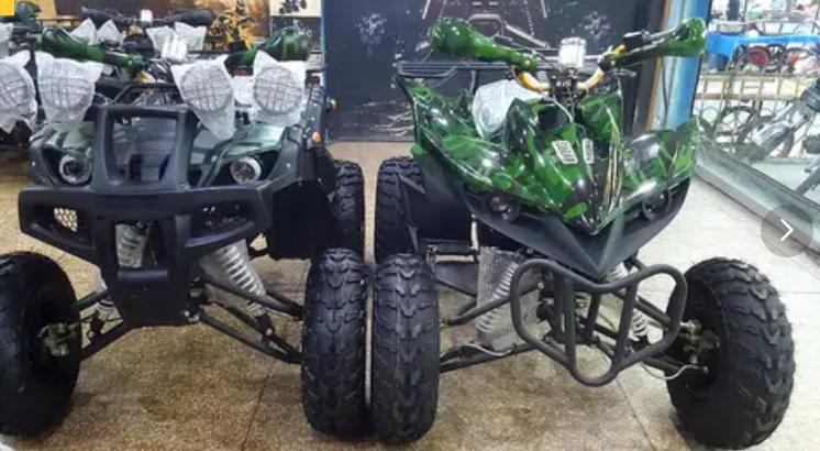 249cc 275cc atv quad 4wheels dubai import For Sale In Lahore