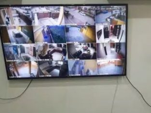 CCTV cameras available