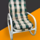 4 Chairs 1 Table with 2 Years warranty of Chairs