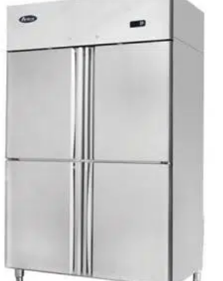 Chiller/Refrigerator/Freezer, Pizza Prep Table, Undercounter Chiller