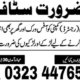 Online Job/Job for students/Apply Now/Matric_M. A
