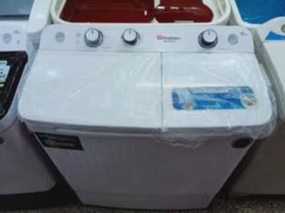 Washing machine Dawlance 6550w