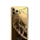Golden Cases with branded logos are available now