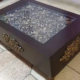 Center Table Brown