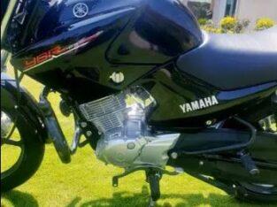 Yamaha YBR 2021 for sale in kotli