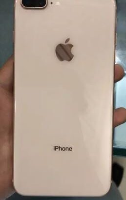 i phone 8plus for sale in lahore
