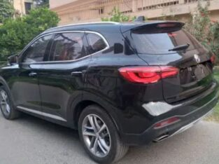 MG HS 2021 for sale in lahore