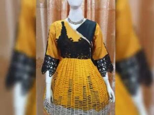 Wholesale Rate Kurti and Frock for sale in karachi