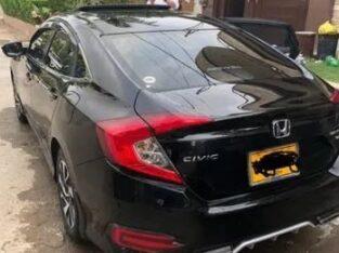 HONDA CIVIC for sale in karachi