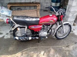 United 125cc 2019 for sale in haripur