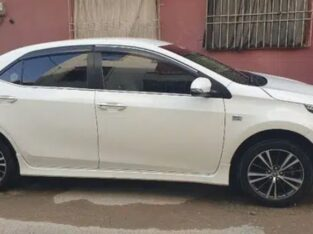 toyota corolla altis for sale in karachi