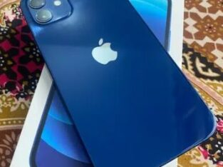 Iphone 12 for sale in lahore