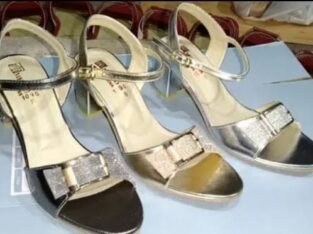 new sandals for womens in lahore