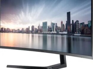"""samsung 34"""" CH890 Curved Widescreen Monitor for sale in lahore"""