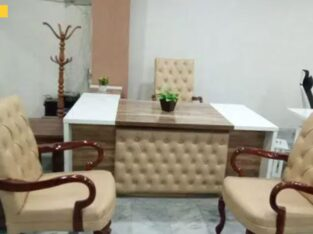 Office Furniture for sale in islamabad