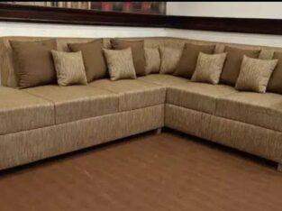 Corner Sofa, Lshape Sofa, Furniture for sale in lahore