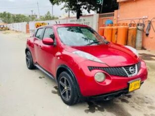 Nissan Juke 2010-2016 for sale in karachi